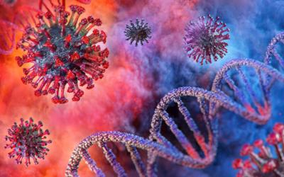 Θεραπεία για ιούς και λοιμώξεις + (Covid-19)